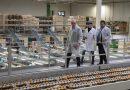 La Diputación eleva a 987.000 euros su inversión para impulsar el consumo de productos agoralimentarios de la provincia