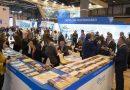 La Diputación concluye una fructífera edición de Fitur con buenas perspectivas para el turismo provincial en 2019