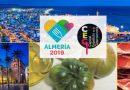 Almería recibirá el relevo de León paraser capital española de la gastronomía