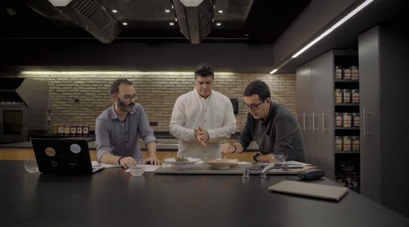 Cuineres i cuinersregresa a À Punt con un capítulo especial sobre la trayectoria de Ricard Camarena tras la concesión de la segunda estrella Michelin