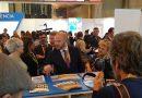 La Diputación muestra en Fitur la 'brillo' del turismo valenciano fruto de la colaboración entre instituciones y empresas