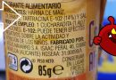 Cuidado con los colorantes en la paella que lleven Tartrazina E-102