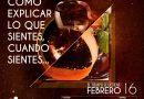 Valencia Club Cocina celebra el sábado San Valentín con una Cena de los Sentidos