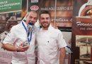 Un restaurante valenciano, subcampeón de España de pizza de autor por segundo año