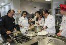 Las prestigiosa chef Lamia Chehayeb Rasammy ofrece dos 'master class' en la Red de CdT