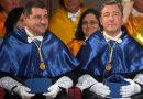 Los Roca, académicos de honor por la Real Academia Europea de Doctores