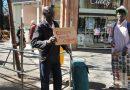 """Empresarios de ocio denuncian que la venta ambulante y el botellón """"campan a sus anchas en Fallas"""""""