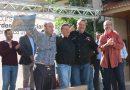 Ca Tomàs cocina la mejor espardenyà del mundo en el III Concurso Francisco José Garcia de Alzira