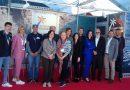 Turisme traslada la oferta acuática a la feria Medsea en el Race Village de la Volvo Ocean Race de Alicante