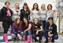 PINK BOOTS SOCIETY ESPAÑA reúnea sus socias para elaborar cervezas colaborativas en 6 ciudades: en la Comunidad Valenciana y Murcia toca alegría