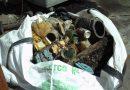 Radiografía de la basura marina en aguas españolas