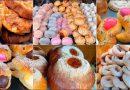 los dulces en Semana Sant