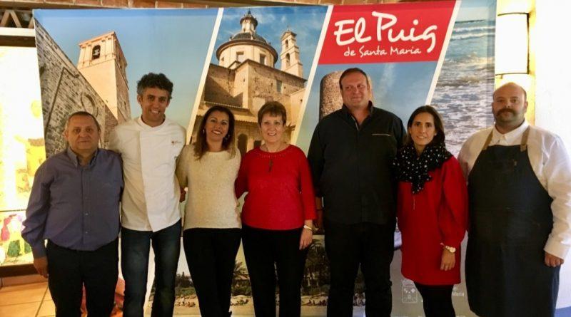 Las Jornadas Gastronómicas de El Puig se consolidan