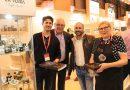 La Diputación respalda a los productores de Castelló Ruta de Sabor en el Salón Gourmets de Madrid
