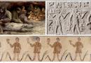 Del neandertal al supermercado.Dieta y evolución cultural