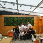 El restaurante Ciro celebra su octavo aniversario