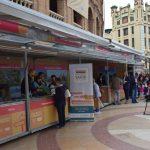 La gastronomía valenciana, principal escaparate de la Fira de les Comarques
