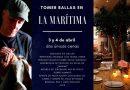 El restaurante La Marítima, muestra la gastronomía de Israel de la mano del chef y panadero israelí Tomer Ballas