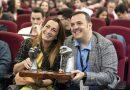 El 2º Congreso de Ciencias Gastronómicas premia a los chefs Begoña Rodrigo y José Manuel Miguel