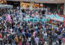 Más de 2.000 personas disfrutan en Las Terrazas de Bonaire en el arranque del PrimaveraBonFestival