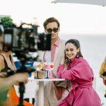 El diseñador alicantino Juan Vidal es por primera vez Director de vestuario de un videoclip