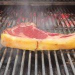 Primeras jornadas gastronómicassobre la carne de buey madurada y otros preparados. dias 10, 11, 17 y 18 de mayo-2019