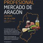 Pon Aragón en tu mesa' organiza en Valencia el I Show Room profesional de productos agroalimentarios de la mano de Gastrónoma