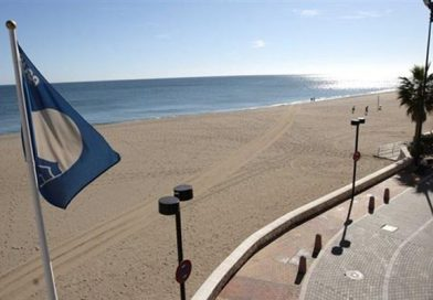 Valencia consigue siete banderas azules en las playas de la ciudad por cuarto año consecutivo