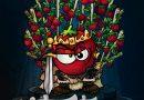 """""""Juego de Tronos"""" protagoniza la 74 edición de la Tomatina de Buñol"""