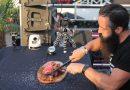 Joe Burger Challenge devora un chuletón de 3kg en 30 minutos