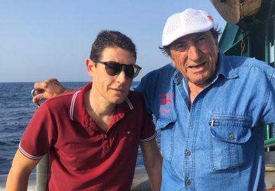 Ha fallecido a los 76 años uno de los impulsores de la gamba roja y la gastronomía de la comarca. Pepe «El Pegolí»