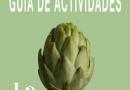 Guía de actividadesde BioCultura Valencia