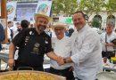 El World Paella Day CUP empieza su fase preliminar con la participación de 36 chefs internacionales