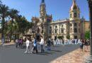 La plaça de L'Ajuntament será definitivamente peatonal a partir del 20 de marzo de 2020