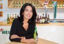 Carmen Ponce, nombrada directora de relaciones corporativas de Heineken España