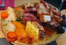 """""""El primer cocido de la temporada"""" en Restaurante Los Madriles"""