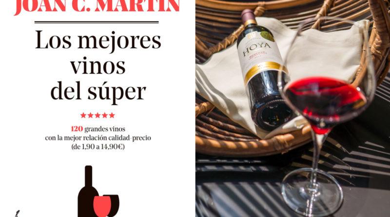 Hoya de Cadenas Reserva de nuevo entre los mejores vinos del súper