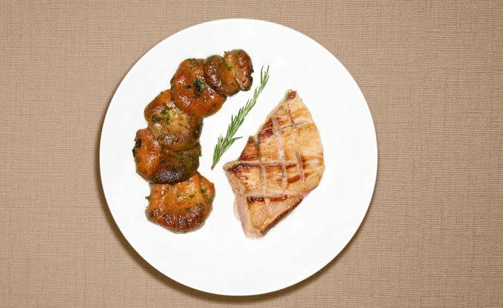 La nueva edición de 'Turia Gastro-Urbana'vuelve con 22 menús inspirados en los productos de la huerta en otoño