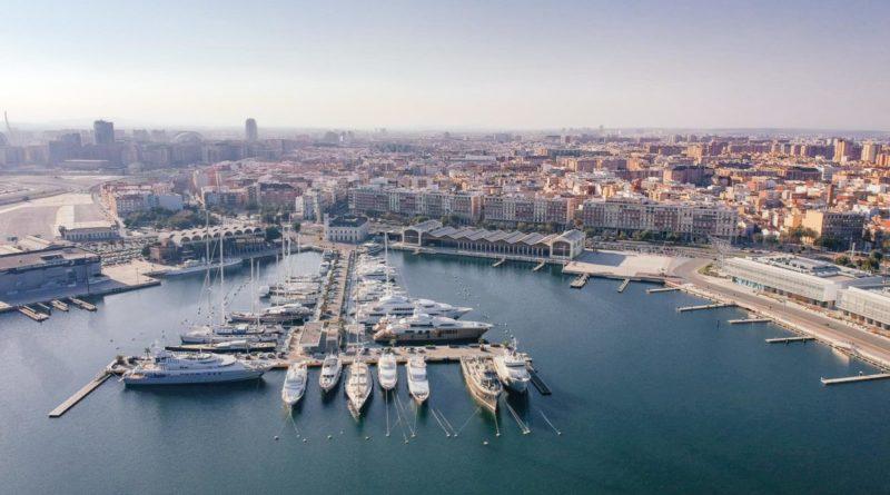 La Marina de València celebrará su Festa Aniversari con actividades náuticas y culturales para toda la familia