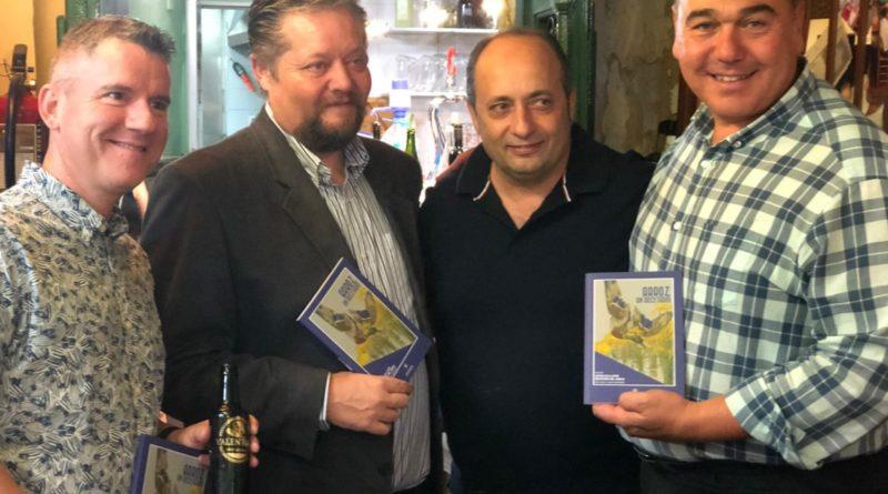 Se presenta el libro 'Arroz, un recetario'