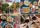 Utiel vive su gran cita gastronómica con la feria de Utiel Gastronómica 2019