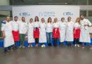 La residencia de mayores ORPEA El Campello gana el tercer premio en la cuarta edición del Torneo de Cocina