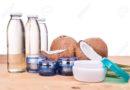 Reglamentación Técnico-Sanitaria de Aceites Vegetales Comestibles.