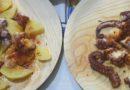 Diferencia entre pulpo a la gallega y el pulpo a feira