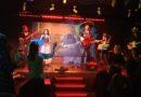 Dinnar-show Tarantino espectáculo para los sentidos en el Casino Cirsa de Valencia