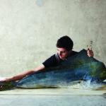 Josh Niland, el chef que utiliza una nueva fórmula de curación extrema para el pescado