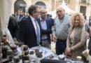 El cicloturismo y la gastronomía protagonizan la oferta turística de la Diputación de Castellón en FITUR 2020