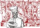 Nabuzardan cocinero del infierno