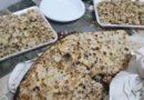 Tortas de pastor o pan subcinericio (fubcinericio)