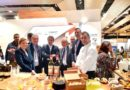 València homenajea el ritual del 'esmorzaret' en Madrid Fusión